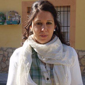 Mº Montserrat Cañas Belmar