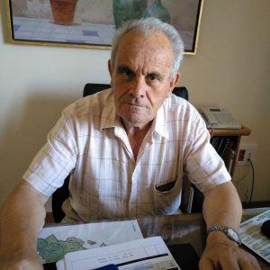 Santiago Valverde Portero